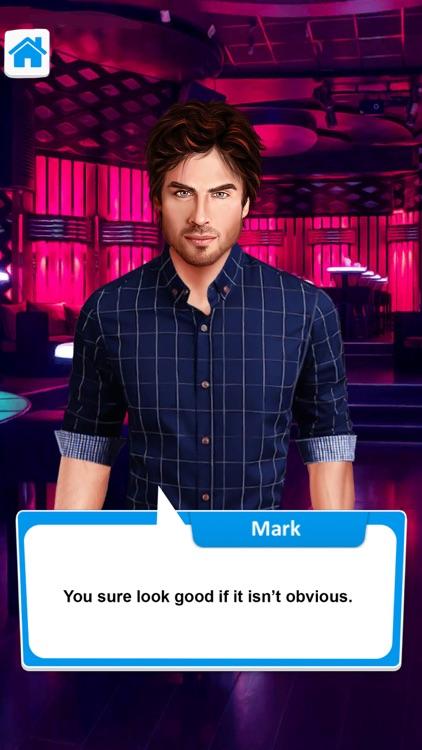 Hometown Romance Game screenshot-6
