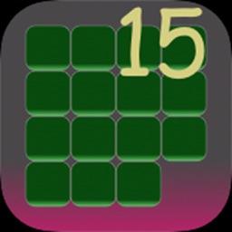 15+ puzzle