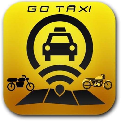 Go Táxi - Passageiros