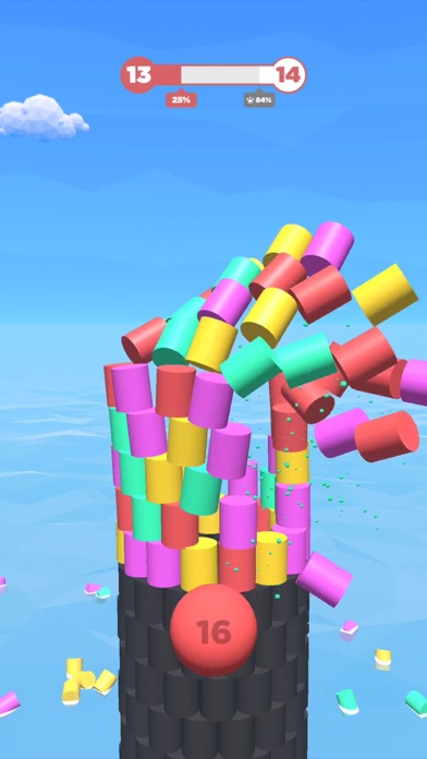 Tower Color screenshot 4