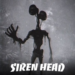 Siren Head Wallpaper