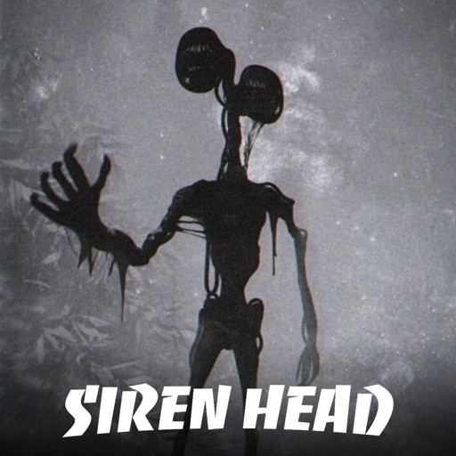Siren Head Wallpaper