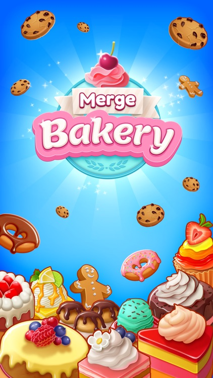 Merge Bakery screenshot-4