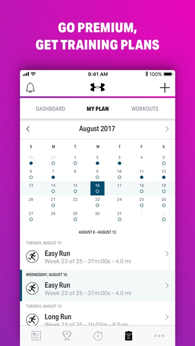 Download Map My Walk by Under Armour for Pc