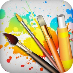 Jeu de dessin: Dessiner photo installation et téléchargement
