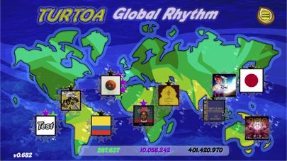 Turtoa: Global Rhythm Musicのおすすめ画像5