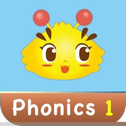 英语自然拼读法第1级 - English Phonics
