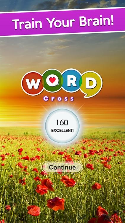 Word Cross: Crossy Word Search screenshot-8