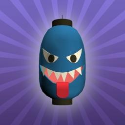 Yokai Battle - Monster Shooter