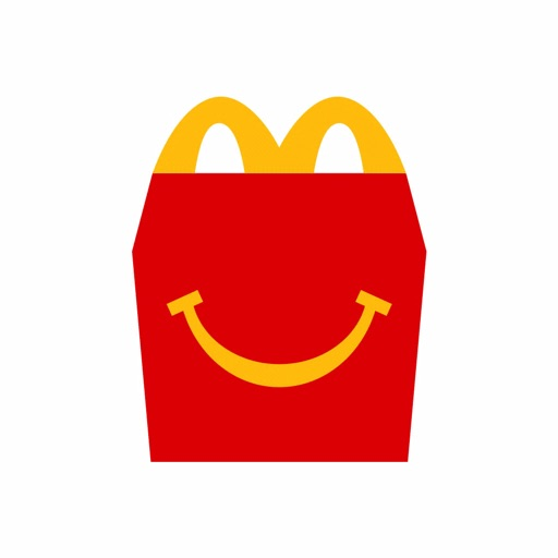 Happy Meal App