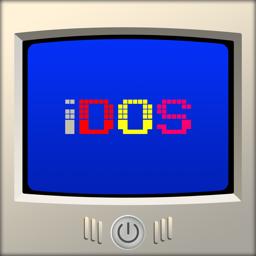 Ícone do app iDOS 2