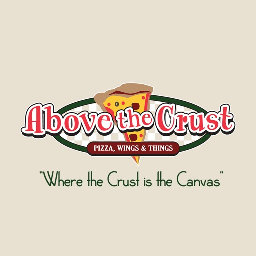 Above the Crust