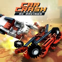 Car Crash RC Racings