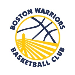 Boston Warriors Basketball