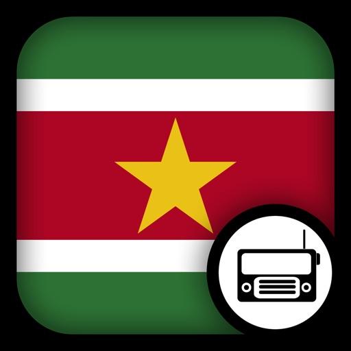 Surinamer Radio