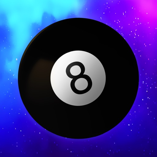 Magic (8) Ball