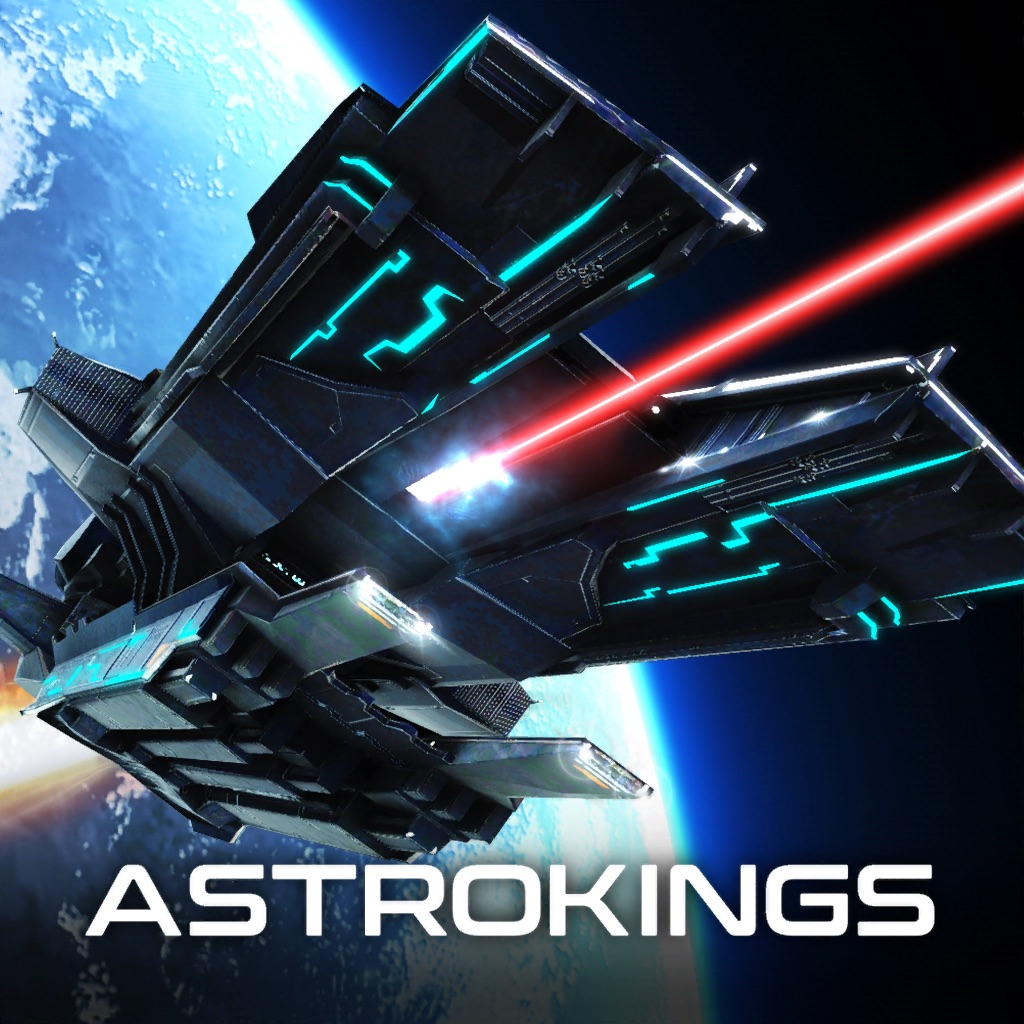 ASTROKINGS - Space Domination hack