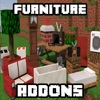 Furniture Addons for Minecraft