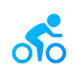 Ícone do app Joule - Cycling computer
