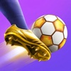 Golden Boot Football