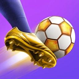 Golden Boot 2019