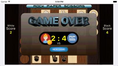 Screenshot for Rock Paper Scissors Strategic in Egypt App Store
