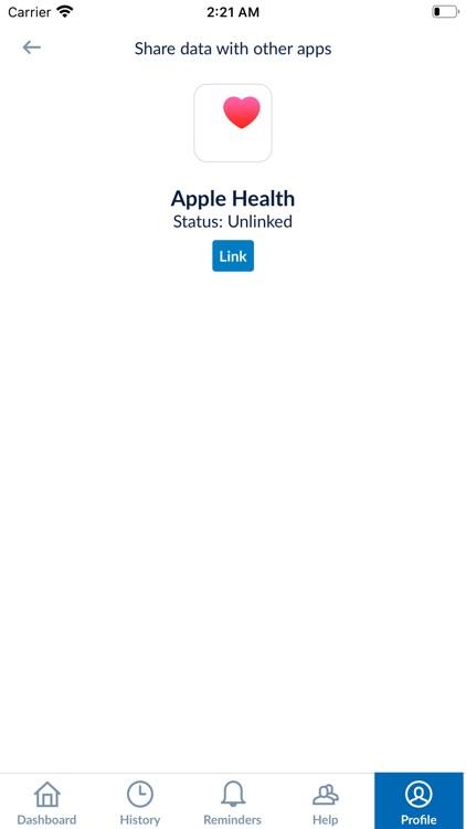 OMRON HeartAdvisor screenshot-8