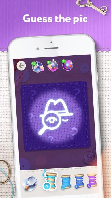 点击获取Magic Cross Stitch: Pixel Art