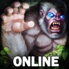 Bigfoot Monster Hunter Online - iPadアプリ