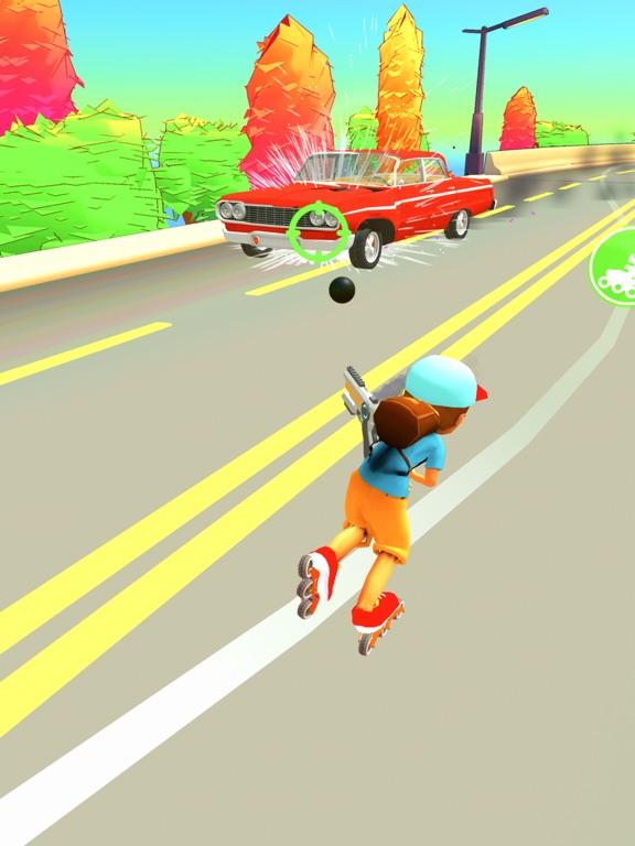 Roller Style screenshot 4