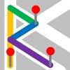 Route Maker - 多路航点制造商
