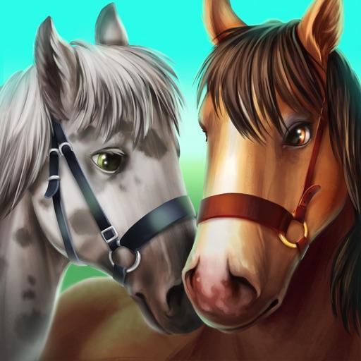 Horse Hotel - Уход за лошадьми