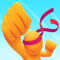App Icon for Mister Punch App in Indonesia IOS App Store