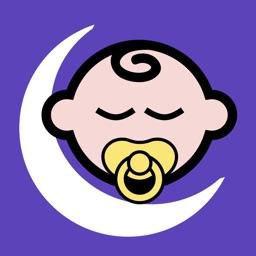 White Noise Lullaby-Baby Sleep