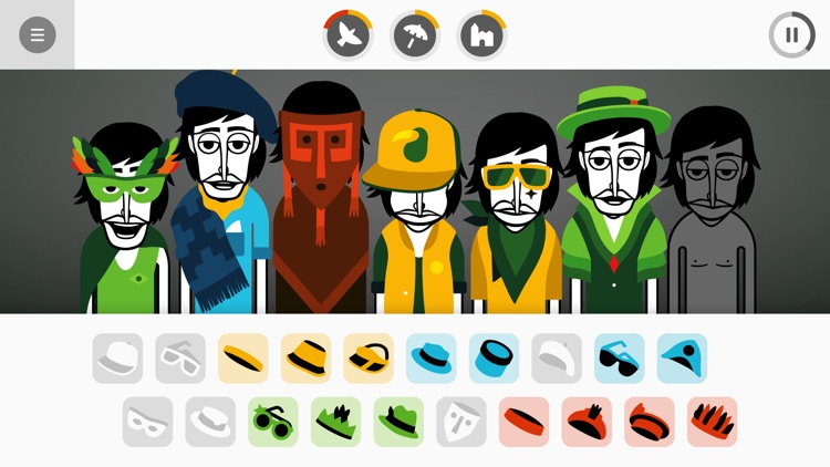 Incredibox screenshot-7