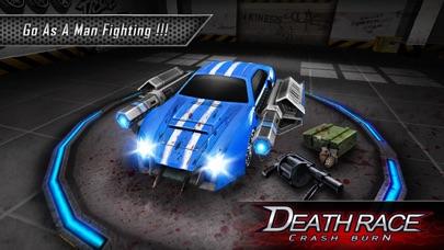 Death Race:Crash Burnのおすすめ画像3