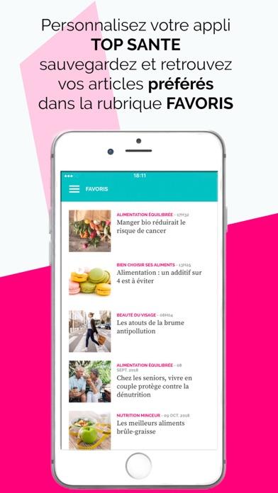 messages.download Top Santé : forme et bien-être software