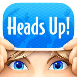 ‎Heads Up! - Trivia on the go