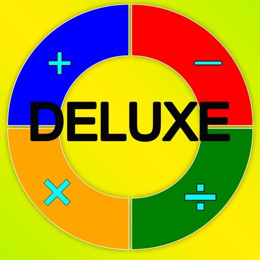 Basic Math Deluxe