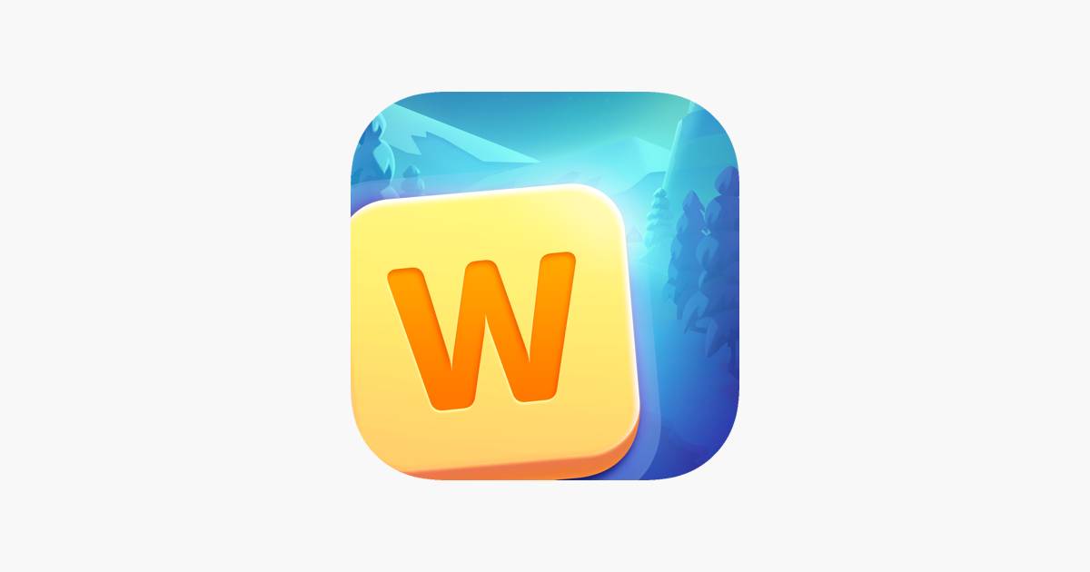 Word Lanes: Relaxing Puzzles on the App Store