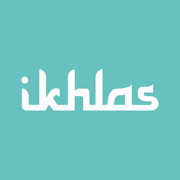 IKHLAS - Your Companion