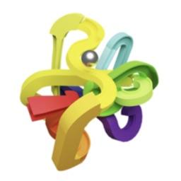 Twist Maze 3D