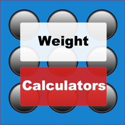 Weight Calculators