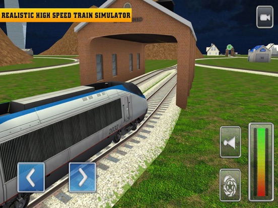 Model Trains: Experience Trans screenshot #2