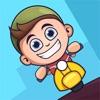 Deliveryman: バイクレース - iPhoneアプリ