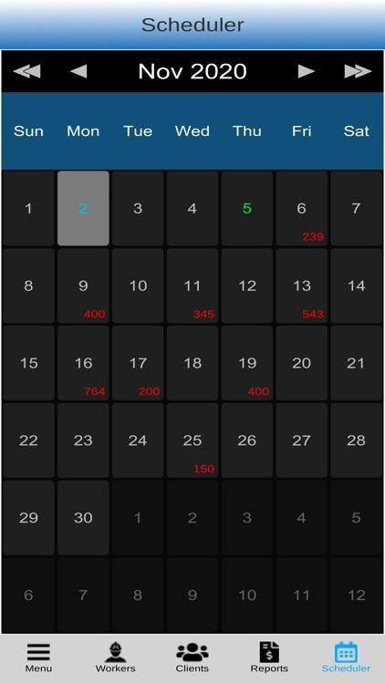 Lawn Care Software screenshot-4