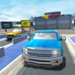 Diesel Drag Racing Pro Hack Online Generator  img