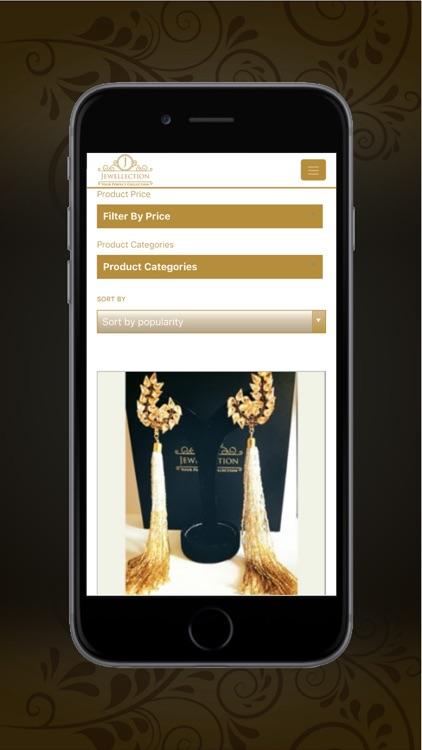 Jewellection by Anjan screenshot-3