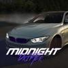 Midnight Drifter Online Race - iPhoneアプリ