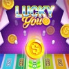 Lucky You - 金持ちになる - iPhoneアプリ